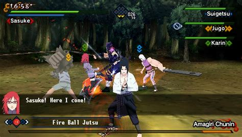 theme psp apk naruto shippuden kizuna drive iso for ppsspp download