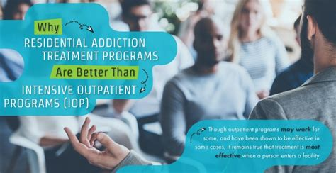 Residential Detox Programs by Why Residential Addiction Treatment Programs Are Better