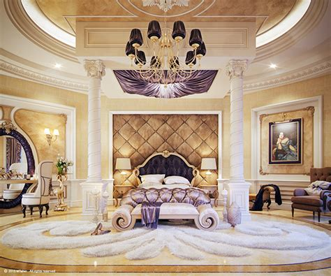 luxury quot master bedroom quot on behance
