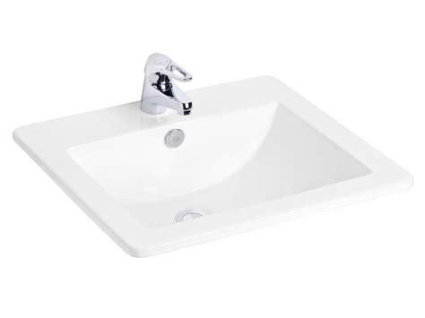 Vanity Basin Posh Domaine Vanity Basin Reece Options