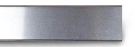 cornici in metallo lpm cornici per quadri metallo acciaio satinato