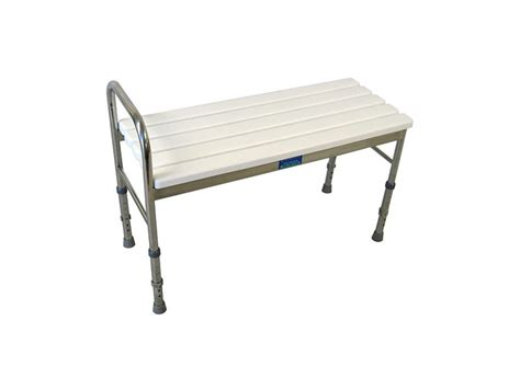 heavy duty transfer bench assist a care heavy duty bath transfer bench active