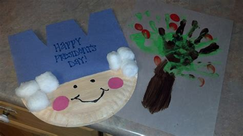 george washington crafts for 42 best images about preschool presidents day crafts on