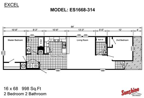 18x80 mobile home floor plans bourgeois homes in hammond la manufactured home dealer
