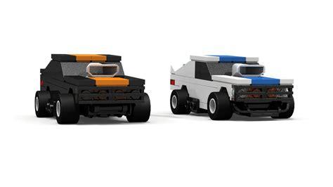 Mini Auto Lego by Lego Mini Car Www Imgkid The Image