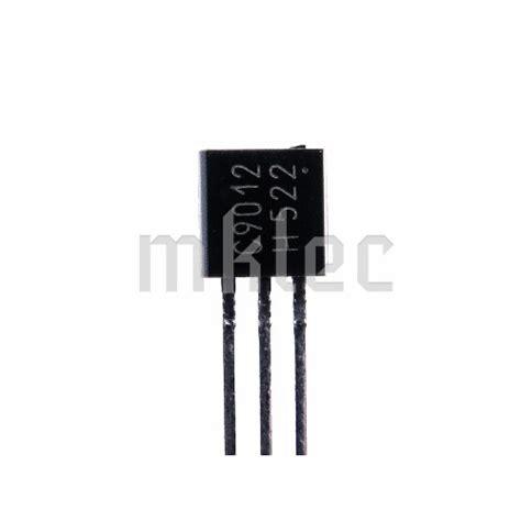 transistor 9012 equivalent transistor c9012 equivalente 28 images c9012 transistor datasheet details you should 50pcs