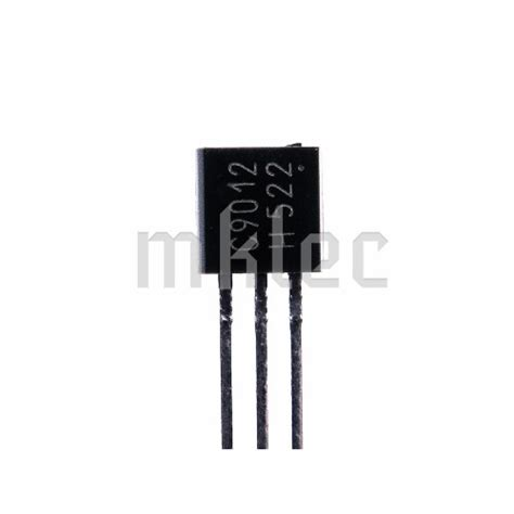 c9012 pnp transistor datasheet c9012 pnp transistor datasheet 28 images ss8550 pnp transistor datasheet electronic