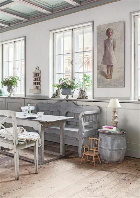 esszimmer vintage esszimmer im landhausstil 50 wunderbare ideen