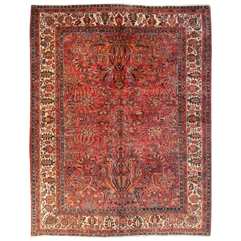 sarouk rugs for sale amazing early 20th century sarouk rug for sale at 1stdibs