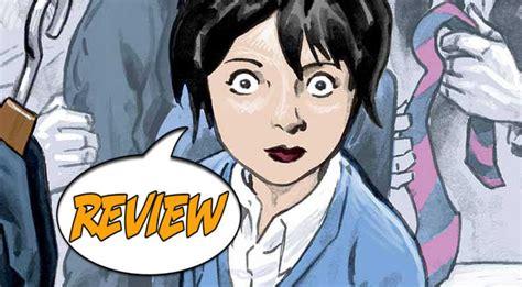 Dead Boy Detectives Volume 2 Tp dead boy detectives 2 review major spoilers