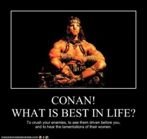conan best in quote conan the barbarian 2011 quotes quotesgram
