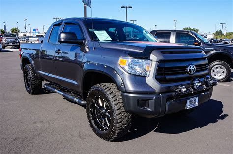 truck toyota 2015 used lifted 2015 toyota tundra 4x4 truck for sale 34354
