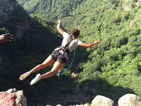 wild gorge swing wild five adventures gorge swing at oribi gorge oribi