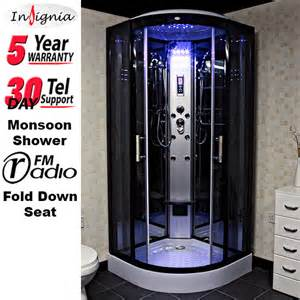 insignia hydro shower cabin available at