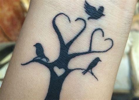 imagenes de tatuajes que simbolizan a los hijos s 237 mbolos de familia en tatuaje 161 preciosas demostraciones