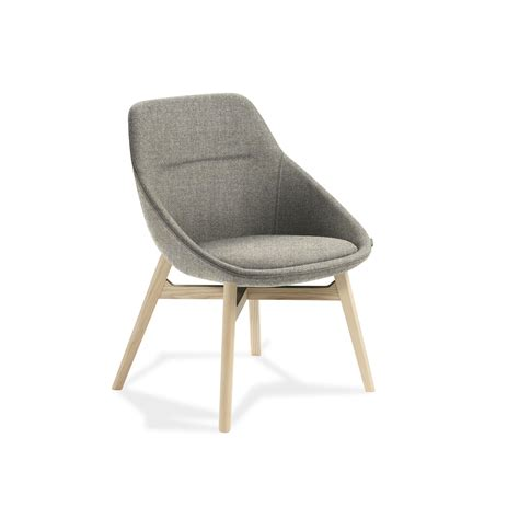 Ezy Chair by Ezy Wood Low Chair Offecct