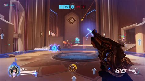 how works on ps4 overwatch mccree works on ps4 as well