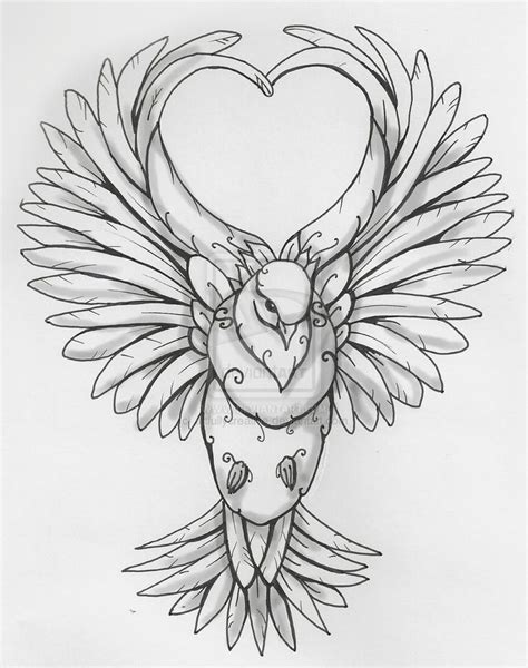 my dove tattoo by chrisbeeblack on deviantart 112 best images about wing s surrounding a