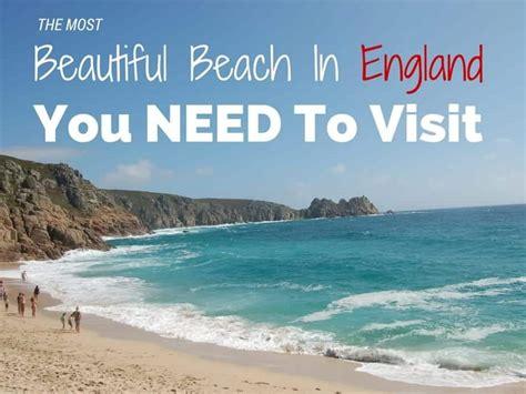 beautiful beach  england    visit