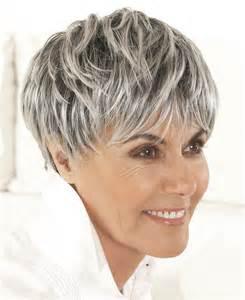 coupes cheveux blancs