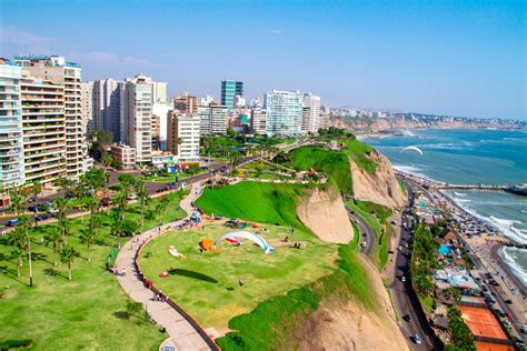 Pictures Of Lima by Peru Come Live The Legend Society For Sustainable