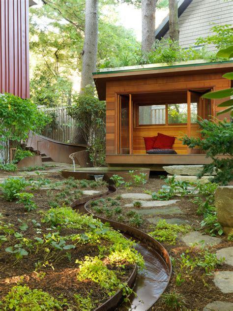 marrying elegant design sustainability contemporary