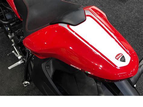 Ducati 851 Aufkleber by Ducati Aufkleber