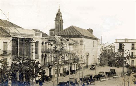 fotos antiguas utrera utrera