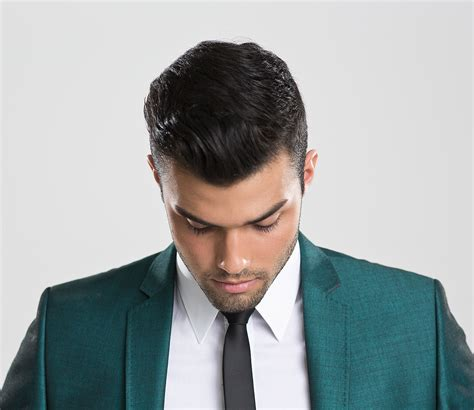 mens haircut no profuct the best dry shoo for men why you need it and 5 to try