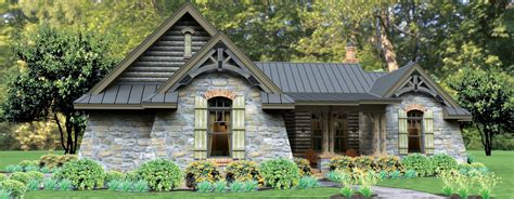 fairytale cottage house plans home plan fairy tale cottage has modern appeal