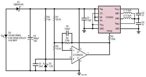 capacitor battery circuit how to make a rechargeable capacitor battery
