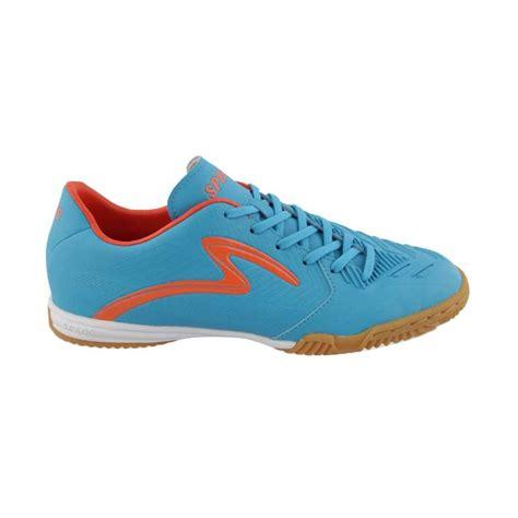 Sepatu Futsal Beda Warna lapak sepatu ntechno