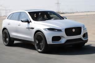 C X17 Jaguar Price Jaguar C X17 4x4 Review Auto Express