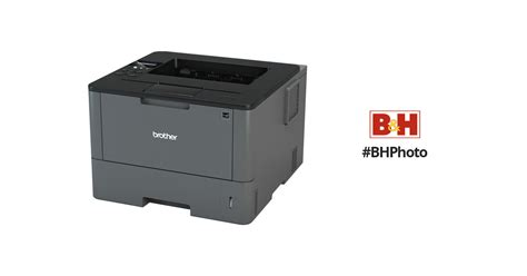 Printer Hl L5100dn Limited hl l5100dn monochrome laser printer hl l5100dn b h photo