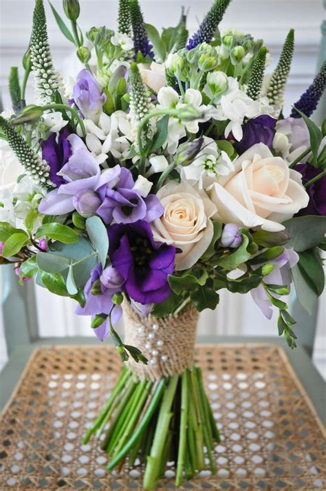 17 Best images about PURPLE WEDDING BOUQUETS on Pinterest