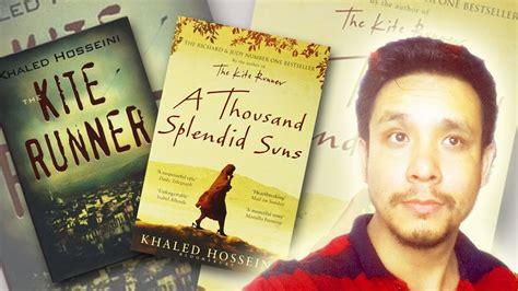 a thousand splendid suns book report the kite runner vs a thousand splendid suns book review