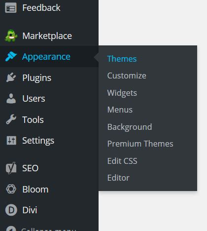 computer appearance themes how to start a blog with wordpress in 30 minutes the