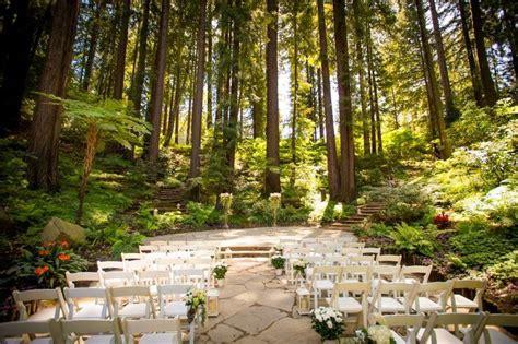 Wedding Locations by 12 Redwood Wedding Venues In The Bay Area Wedding Venues