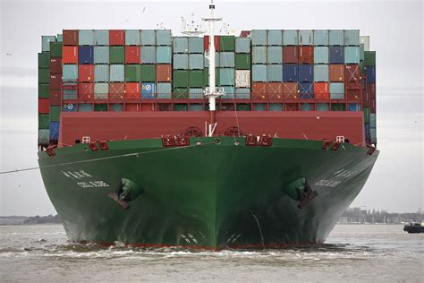 shipping by boat from china to us why megaships suddenly dominate the ocean shipping