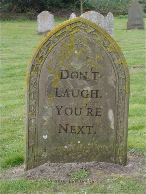Spooky Home Decor by Funniest Gravestones World Wide Fun News
