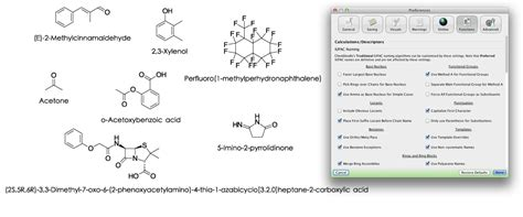 chem doodle chemdoodle chemical drawing software