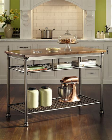 the orleans kitchen island 5 things to consider when choosing an island for your kitchen