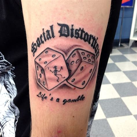 social distortion tattoo social distortion yelp
