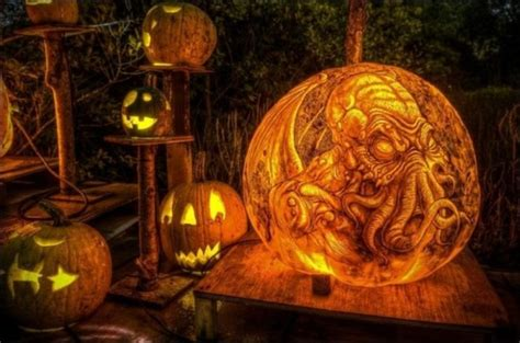 amazing pumpkins amazing pumpkin carvings others