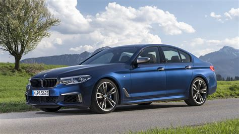 bmw five 2018 bmw m550i drive five for fighting