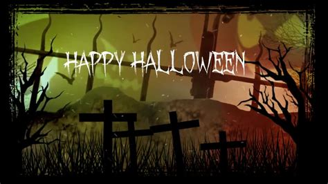 template after effects halloween free happy halloween after effects templates motion array