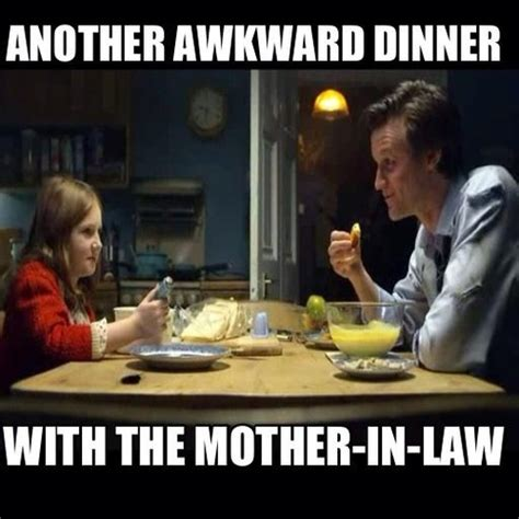 Mother In Law Meme - 16 best doctor who images on pinterest doctors bffs and