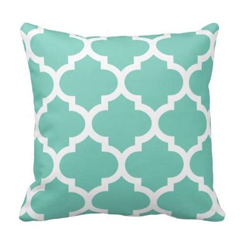 Cheap Turquoise Throw Pillows by 17 Best Ideas About Turquoise Pillows On