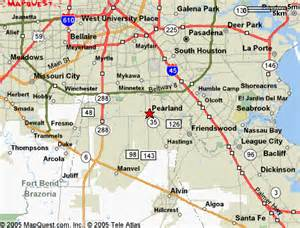 map pearland pearland tx area related keywords suggestions pearland