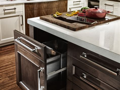 Chopping Block Countertops by Integrated Butcher Block Countertops For Efficient Food